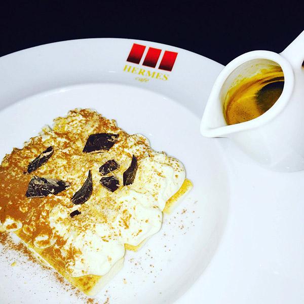USIMARIT AL CAFFE'